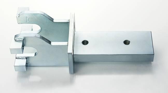 CNC-Fraese Produkt 3
