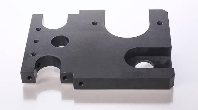 CNC-Fraese Produkt 1